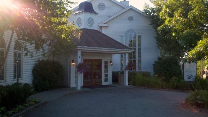 The Copperfield Inn