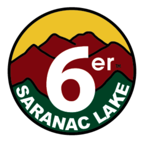 Saranac Lake residents helped select the 6er patch.