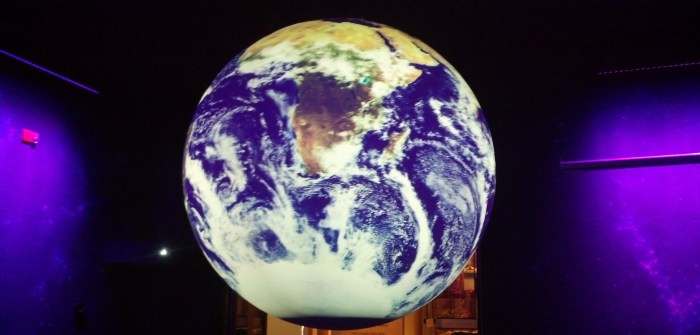 The interactive Planet Adirondacks exhibition is a must-see.