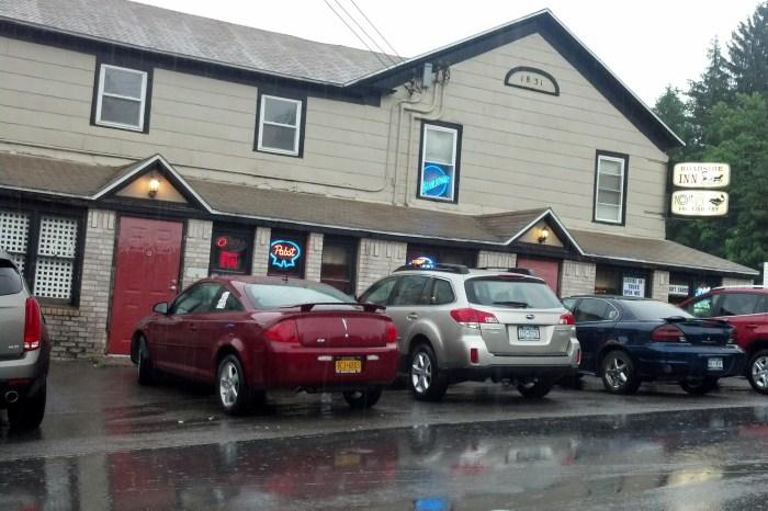 The Roadside Inn in West Eaton.